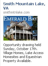 Emerald Facebook ad