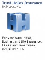 Holley Insurance
